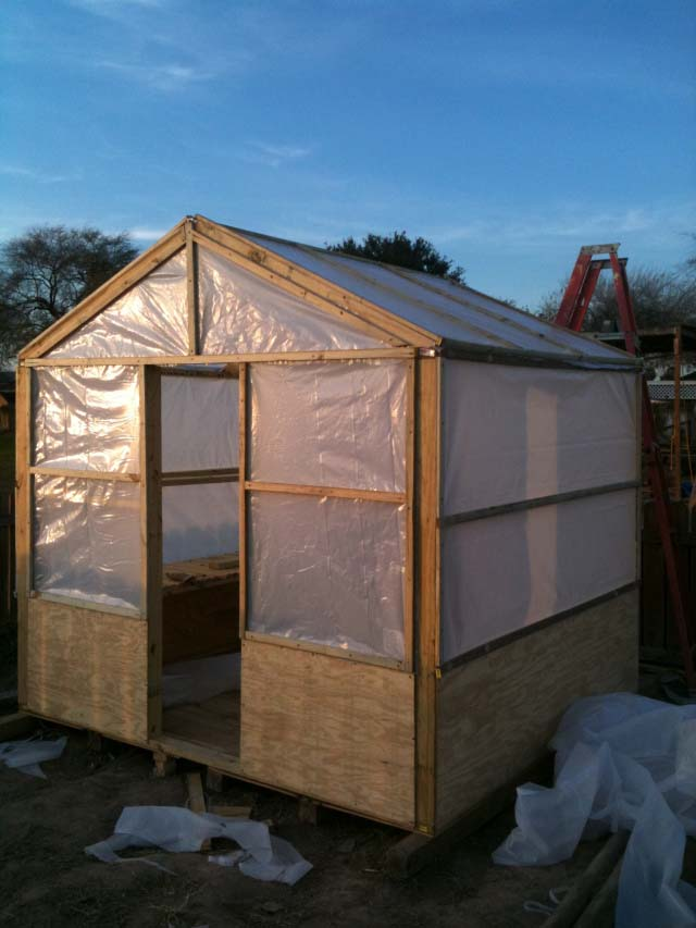 84 diy greenhouse plans you can build this weekend free the idea donna greenhouse solutioingenieria Image collections