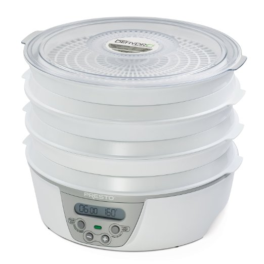 16 Best Food Dehydrator For Herbs Fruit Jerky Vegetables
