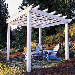If You Are Fortunate Enough To Have A Beautiful Walk Through Garden Then  You Just Might Need A Pergola. Why You Might Ask? Because If You Have A  Place That ...
