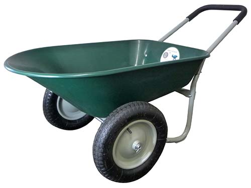 6 Best Wheelbarrow Reviews Buying Guide And Recommendation