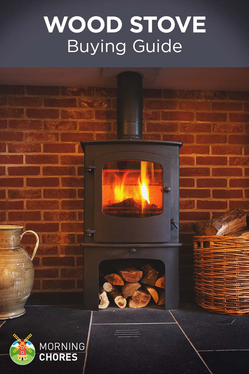 5 best wood stove for heating buying guide reviews