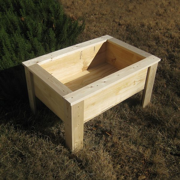 59 DIY Raised Garden Bed Plans & Ideas You Can Build in a Day Raised Garden Table Designs on raised desk designs, raised garden box designs, raised garden lighting, raised wood designs, raised garden planter designs, raised garden trellis designs, raised garden accessories, raised garden bed designs, raised fireplace designs,