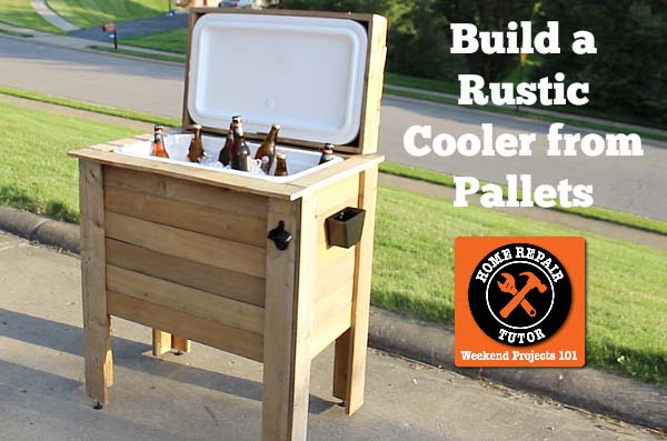122 Awesome Diy Pallet Projects And Ideas Furniture And