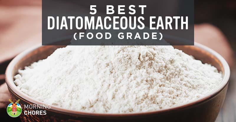 Food Grade De Powder Reviews