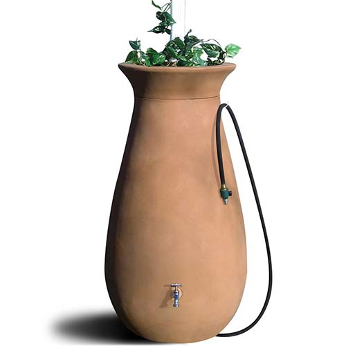 5 Best Rain Barrel Reviews Buying Guide And Recommendation
