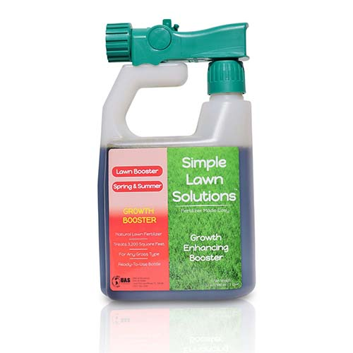 Best Lawn Fertilizer for Grass - Buying Guide and Recommendation