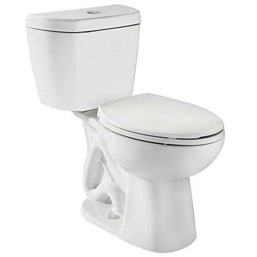7 Best Low Flow Water Conserving Toilets To Efficiently