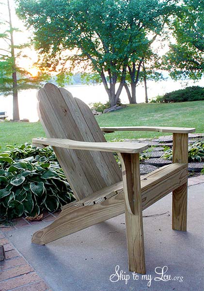 double adirondack chair plans. AC1 Double Adirondack Chair Plans D