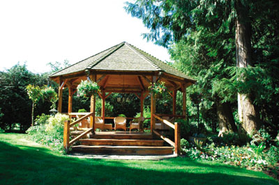 This Article Does A Great Job At Not Only Telling You How To Build Gazebo But Also Actually Is It Outdoor E That Can