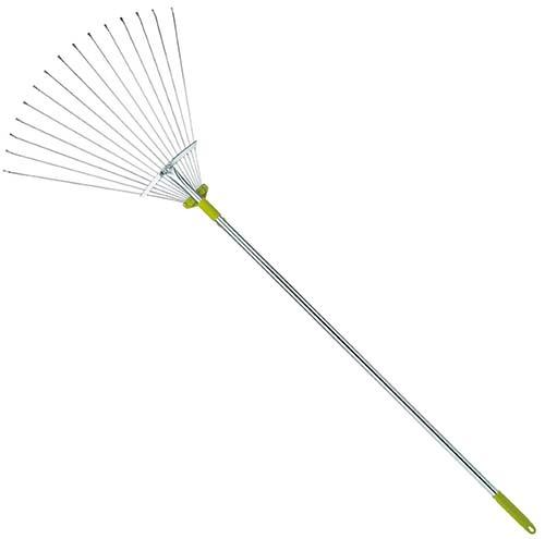 Gardenite Adjustable Garden Leaf Rake