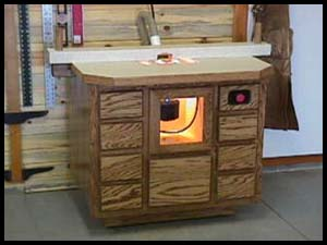 39 free diy router table plans ideas that you can easily build woodworker router table greentooth Gallery