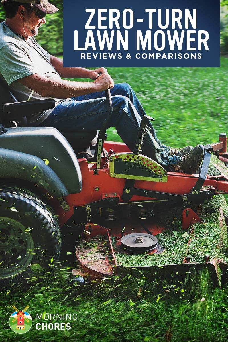 6 Best Zero Turn Mowers Comparison Reviews Buying Guide Yard Man 20 Hp Riding Mower Wiring Diagram Morningchores Participates In Affiliate Programs Which Means We May Receive Commissions If You Purchased An Item Via Links On This Page To Retailer Sites