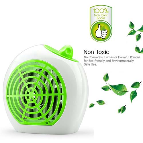 7 Best Bug Zappers for Indoors and Outdoors – Reviews