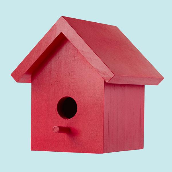Nice Birdhouse Designs Part - 11: MorningChores