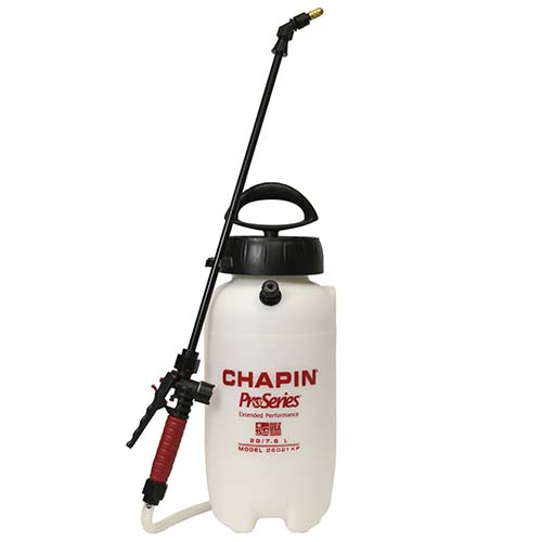 5 Best Garden Sprayers (Electric or Manual Pump) - Reviews