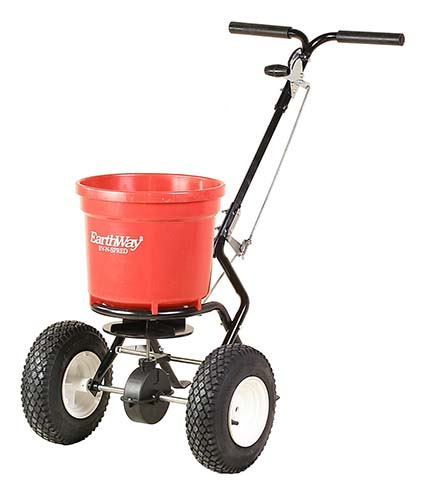 7 Best Fertilizer Spreaders For Home Use Reviews Buying