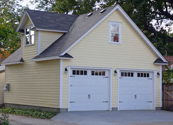 18 free diy garage plans with detailed drawings and instructions garage 9 solutioingenieria Images