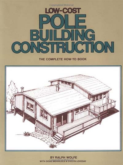 153 pole barn plans and designs that you can actually build for Pole building home cost