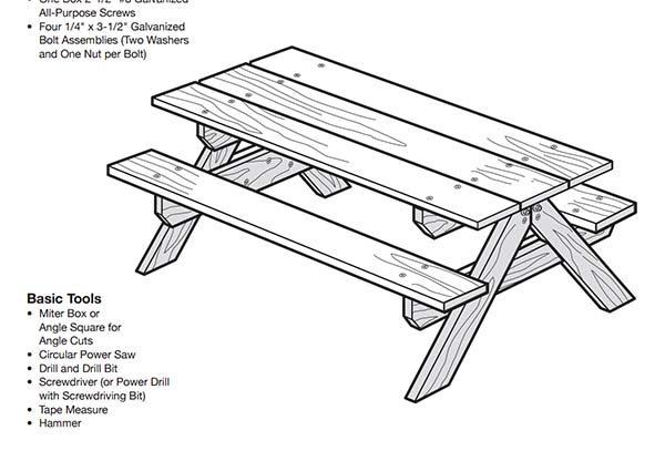 picnic-table-blueprint