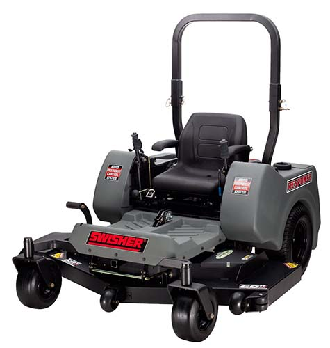 6 Best Zero-Turn Mowers Comparison - Reviews & Buying Guide
