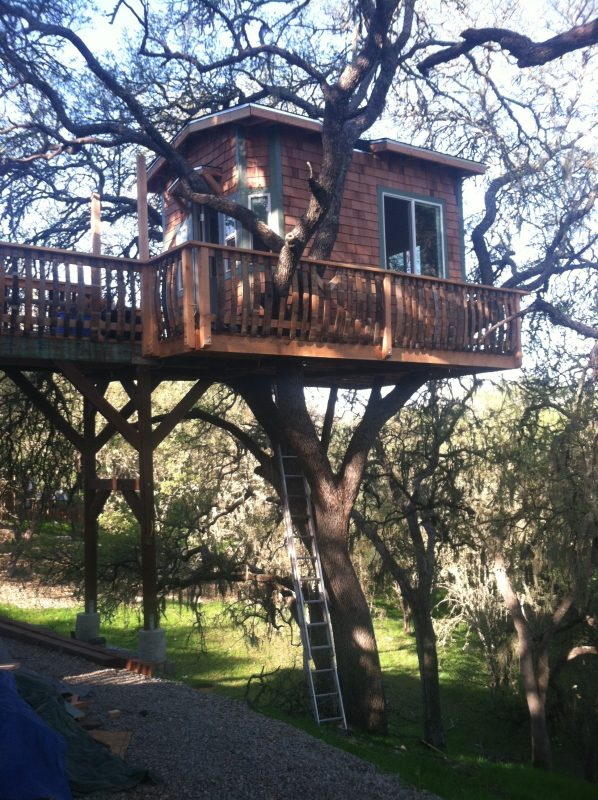 30 Diy Tree House Plans Amp Design Ideas For Adult And Kids