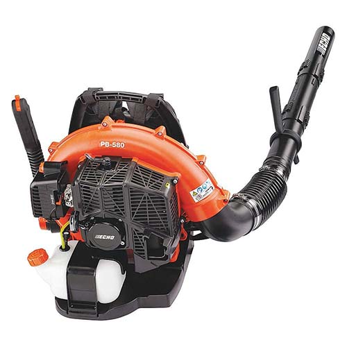 10 Best Leaf Blower Amp Vacuum 2017 Reviews Gas Electric