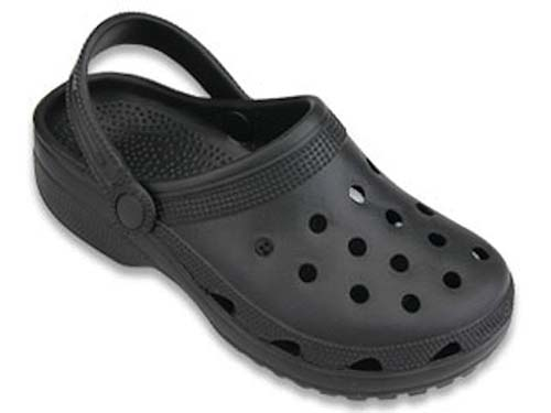 26a6a7f1d307 The Starbay shoes are very similar to Crocs