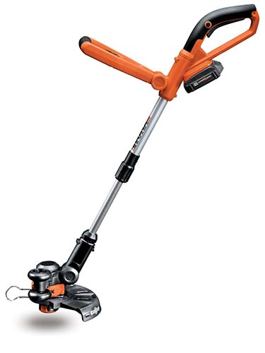 9 Best String Trimmer Weed Wacker Electric Gas Reviews And