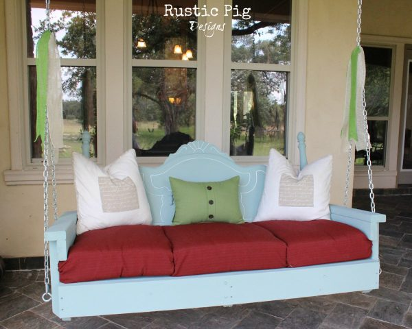 Do You Have An Old Headboard That You Arenu0027t Using Right Now? Is It Just  Taking Up Unwanted Space, And You Arenu0027t Quite Sure What To Do With It?