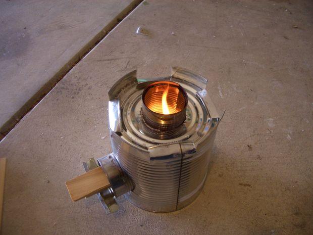 rocket stove plans