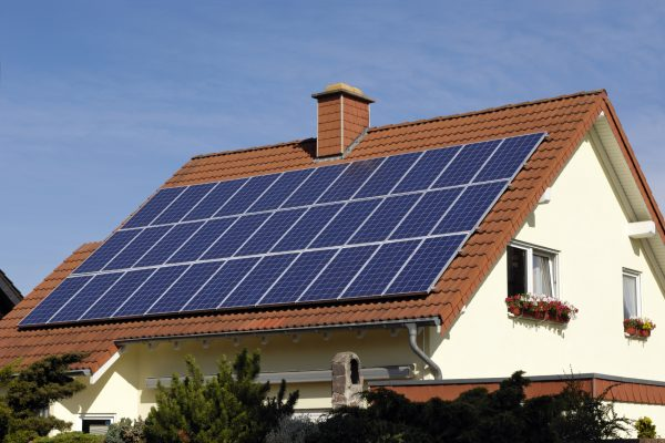 Photo by How To Make Solar Panels