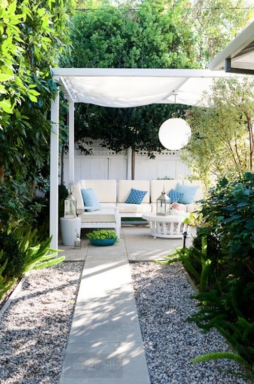 48 Small Backyard Ideas That Will Make Your Backyard Look Big Amazing Narrow Backyard Ideas Set