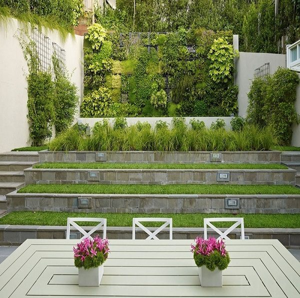 30 Small Backyard Landscaping Ideas On A Budget: 30 Small Backyard Ideas That Will Make Your Backyard Look Big