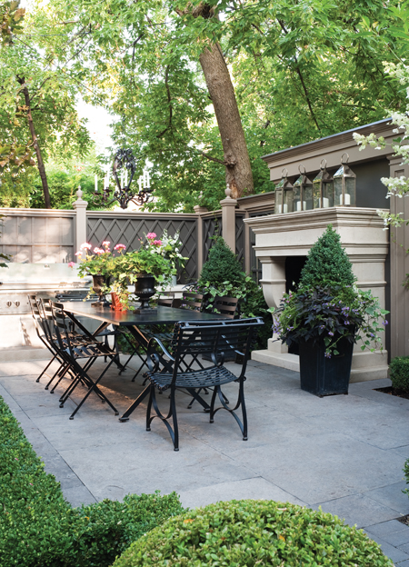 30 small backyard ideas that will make your backyard look big