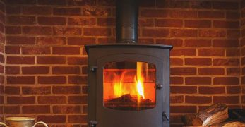 7 Benefits of Wood Heating