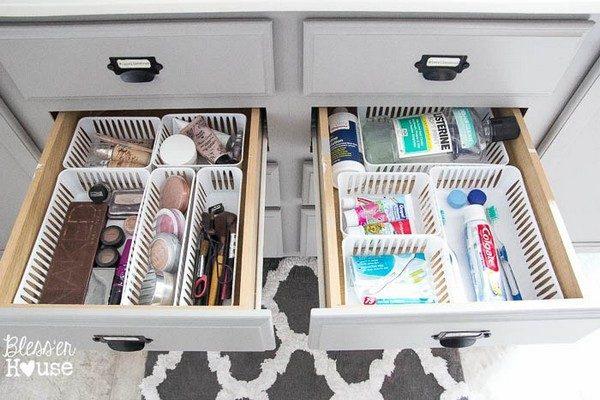 Bathroom Ideas Drawer Storage