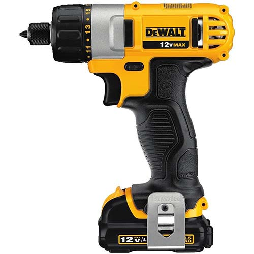6 Best Cordless Power Screwdrivers for Home Use: Product Reviews