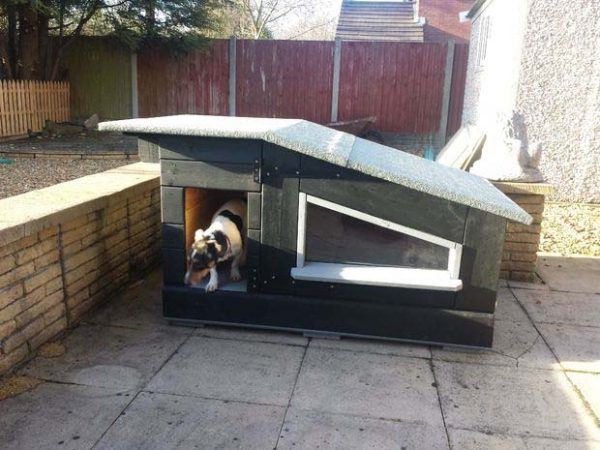 36 Free Diy Dog House Plans Amp Ideas For Your Furry Friend