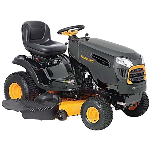 5 Best Riding Lawn Mower for the Money