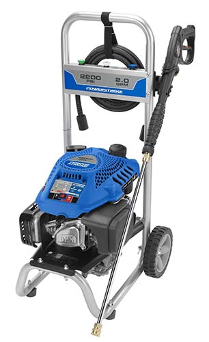 6 best pressure washer for home use reviews buying guide - Turn garden hose into pressure washer ...