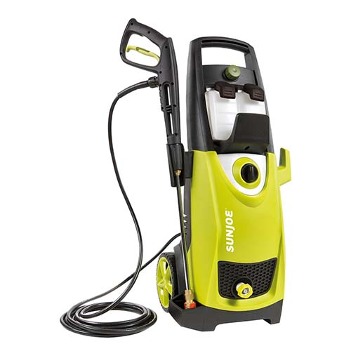 6 Best Pressure Washer for Home Use – Reviews & Buying Guide