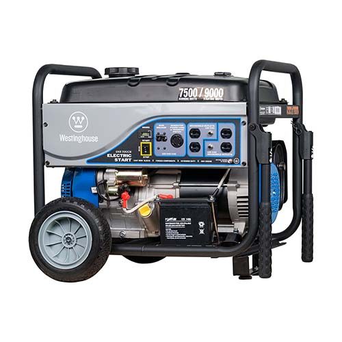 7 Best Portable Generators for Home Backup - Reviews