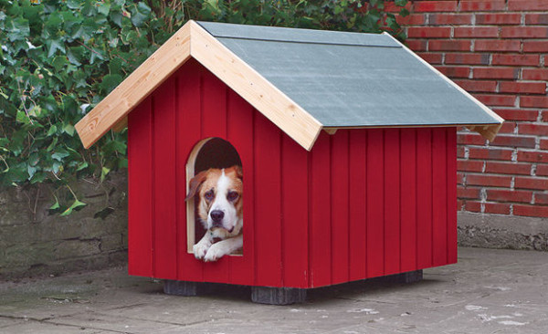 So All Of These Dog Houses Are Obviously Diy However This One Is Another Traditional Style House That Ears Rather Simple To Build