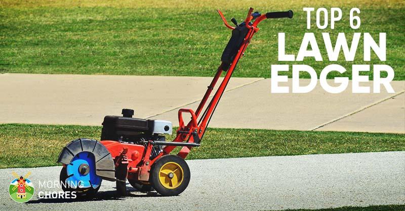 Lawn-Edger