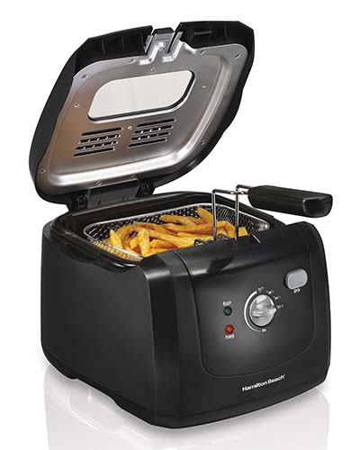 7 Best Deep Fryers For Home Use Reviews Amp Comparisons