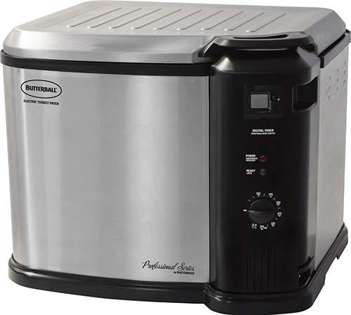 7 Best Deep Fryers for Home Use - Reviews & Comparisons