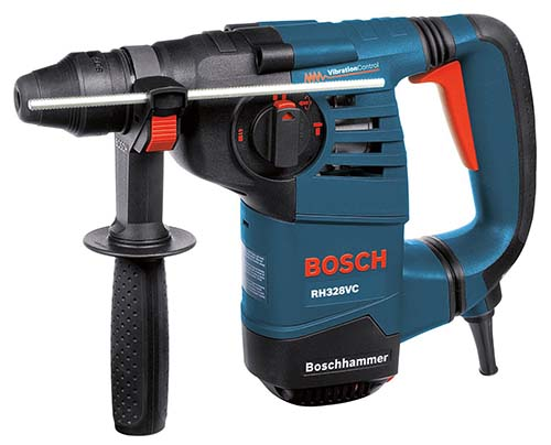6 Best Rotary Hammer Drill: Review & Comparison Guide