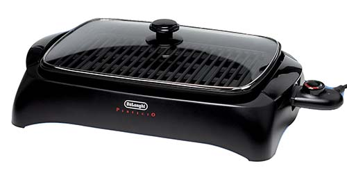 best electric indoor grill