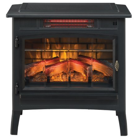 8 best electric fireplace heater stove reviews comparison rh morningchores com