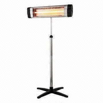 E Joy 1500W Indoor/Outdoor Patio Heater